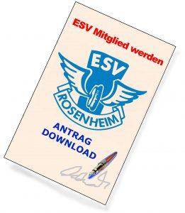 Mitgliedsantrag zum Download